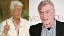 TV-Star Jochen Busse rechnet mit Rudi Carrell ab: Er hat geheult wie ein Kind