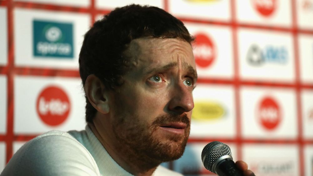 No charges for Wiggins and Team Sky over 'mystery package'