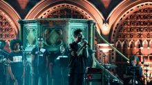 Bastille and Billy Bragg at the Union Chapel: Remarkable offering of solace