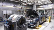 Wie transparent sind Autobauer bei den neuen Verbrauchswerten?