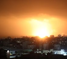 Israel accused of tricking major news outlets into reporting a fake Gaza invasion to lure Hamas fighters into tunnels that were targeted for massive airstrikes