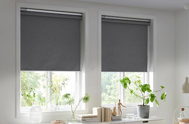 IKEA's smart blinds are finally available to buy online