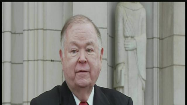 OU President David Boren on guns on campus