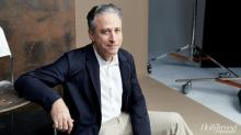 Jon Stewart on Directorial Debut 'Rosewater,' His 'Daily Show' Future and Those Israel-Gaza Comments