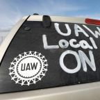 GM's Barra joins talks in effort to end UAW strike