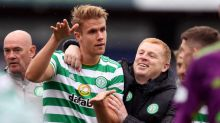 Neil Lennon vows to support Kristoffer Ajer amid reported AC Milan interest