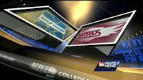 Hinds Community College vs. MS Gulf Coast Community College