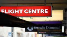 Flight Centre's upgrade boosts shares
