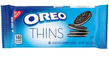 United Airlines adding iconic Oreo cookies to free snack line-up
