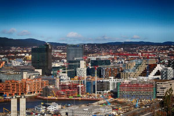 Nio To Announce Norwegian Market Plans Thursday: What We Know So Far