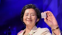 Intel's chip problems will allow AMD to steal market share, Jefferies says (AMD, INTC, HP, DVMT)