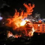 No halt to Gaza flare-up despite 'ceasefire'