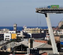 Deadly bridge collapse in Genoa, Italy