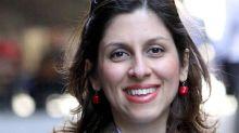 Nazanin Zaghari-Ratcliffe suffering a cold amid fears coronavirus has spread to Iran prison