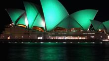 St Patrick's Day 2019: 10 world landmarks going green, from the Sydney Opera House to the Empire State Building