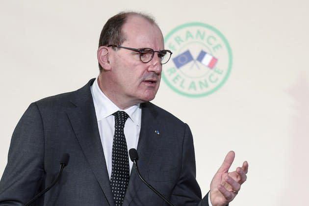 """""""Des fadaises"""": Castex tacle l'idée d'un confinement de trois semaines à Paris"""