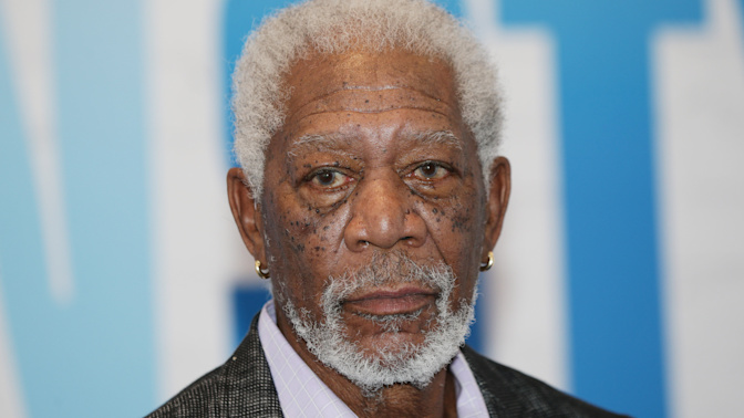 Morgan Freeman 'Devastated' Over Sexual Harassment Allegations As He Issues Second Statement