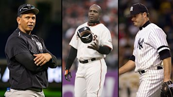 Why A-Rod is rooting for Bonds and Clemens