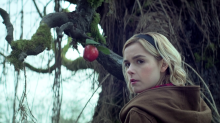 Satanist group sues Netflix for £38m over goat-head statue in 'Chilling Adventures of Sabrina'