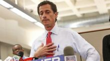 Anthony Weiner admits to sending obscene material to a minor, must register as sex offender