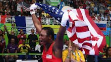 Olympic boxing champion Claressa Shields to make pro debut in November