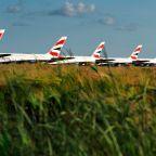 European travel stocks soar on re-opening hopes – live updates