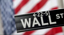 Wall Street: cruciverba a schema libero, classico effetto yo-yo