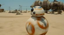 'Star Wars: The Force Awakens' Trailer Gets a Wes Anderson Remix