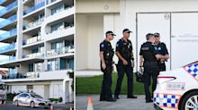 Woman's body found stuffed in wardrobe after 'murder-suicide'