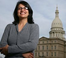 Rashida Tlaib: Meet the Democrat poised to be first Muslim woman in Congress