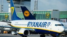 Ryanair's O'Leary says could ground more planes