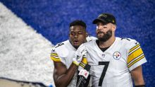 JuJu Smith-Schuster explains why he turned down better offer from Chiefs to remain with Steelers
