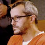 Chris Watts' father-in-law calls him 'heartless monster' during sentencing for killing pregnant wife, young daughters