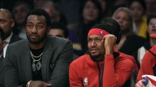 Source: John Wall's trade request was inevitable