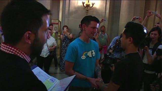 IL gay marriage ban in court