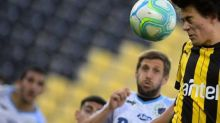 Foot - Libertadores - Copa Libertadores: Facundo Pellistri se signale avec Penarol avant de rejoindre l'OL