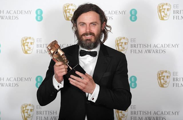 Amazon and Netflix win their first BAFTA film awards