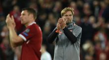 'Fantastic' Liverpool surpass Klopp's expectations