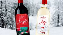Hallmark Channel Is Selling Movie-Themed Wine, and It's Officially The Most Wine-derful Time of the Year