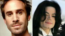 Joseph Fiennes To Play Michael Jackson In 9/11 Road Trip Drama