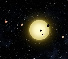 Moon Found Orbiting Exoplanet For First Time Ever