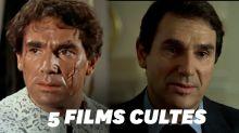 Mort de Robert Hossein: retour sur sa carrière au cinéma en 5 films cultes