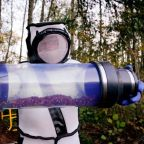 Washington state environmental authorities vacuumed out the first US 'murder hornet' nest