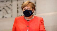 EU wants Brexit deal but must prepared if no agreement - Merkel