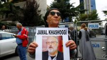 Media companies, executives drop out of Saudi event over missing journalist