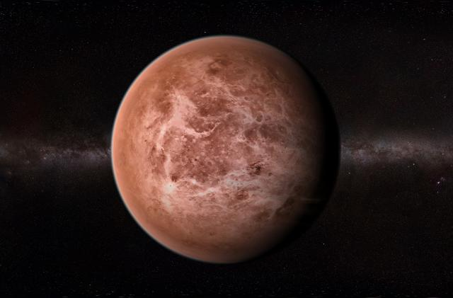 Astronomers detect possible signs of life in Venus's atmosphere