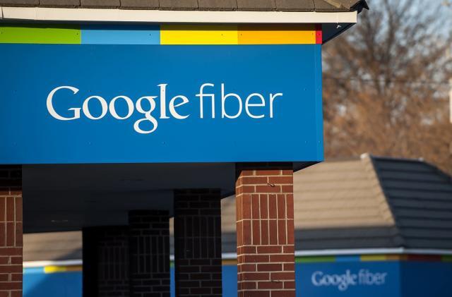 Google rolling out free gigabit internet in public housing
