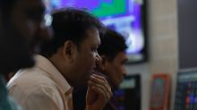 Nifty, Sensex end higher as TCS results draw cheer