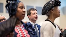 Pete Buttigieg's real 'black problem': He has been convicted of white privilege
