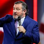 'It's not as nice as Cancun': Ted Cruz jokes about controversial holiday in CPAC culture wars speech